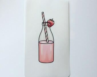 TN/Dori Dashboard Vellum Milk Shake