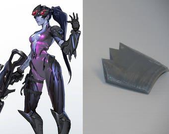 Overwatch Widowmaker Cosplay - Demi Gauntlet costume prop video game gift