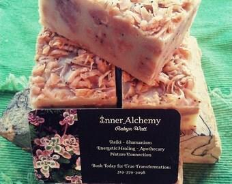 Lemongrass Love Soap