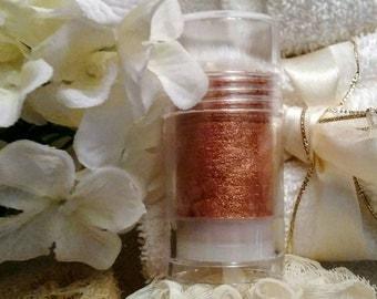 Copper Shimmer Stick~Copper Shimmer~Copper Highlighting Stick~Healthy Skin~Glowing Skin~Copper Shimmering Skin~