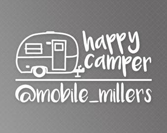 Happy camper @mobile_millers