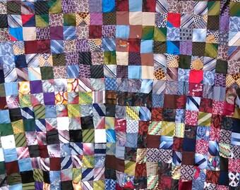 Handmade Quilt Top (just top)