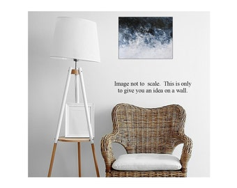 Abstract Painting  Gift Ideas Abstract Painting, Blue Painting, Acrylic Original Painting Minimalist Abstract Art Ideas Gift Ideas