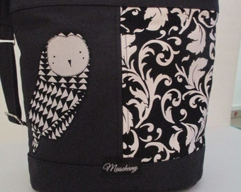 Owl Handbag/Purse