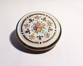 Vintage Xmas gifts for her Stratton compact mirrors vintage bridesmaids gifts retro gifts
