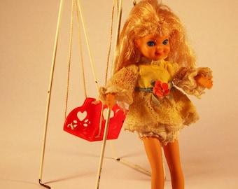 Vintage Tutti doll