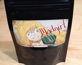 Madgirl - Girl Genius 1oz tea blend