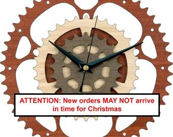 Clock Gears Etsy