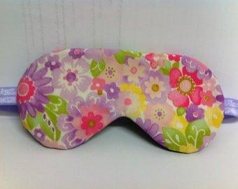 Sleep mask / travel mask / flight mask / eye mask / mum's gift / travel gift