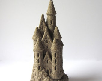 Petite Sand Castle