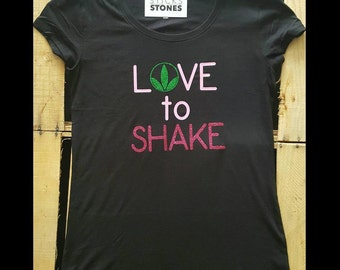 LOVE to SHAKE