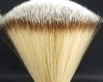 Plisson Style Shaving Brush Knots 24, 26, 28, and 30mm