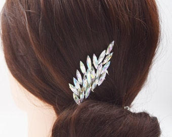 Wedding Bridal Headpiece, Wedding Comb