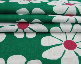 Indian Apparel Fabric Material Cotton Fabric For Sewing Designer Dressmaking Cotton Fabric Supplies Floral Printed Sewing Material ZBC6334