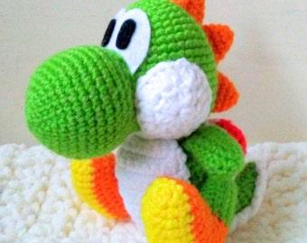 Amigurumi Teddy Bear Crochet Pattern : Yoshis woolly world Etsy