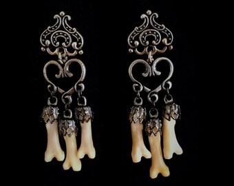 The Lovely Bones Earrings