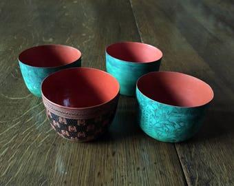 Burmese Cups