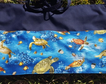 Under the Sea Waitress/Teacher/Vendor/Dog Groomer Apron
