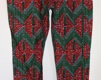 EC Original Ankara Pants