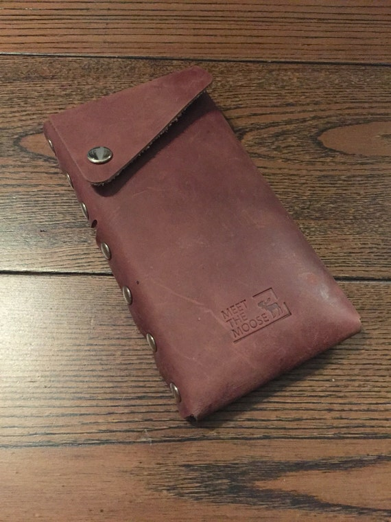 onePlus3T and iPhone 6s Leather Holster Wallet, leather wallet, belt holster, belt wallet, leather phone holster, leather men women wallet