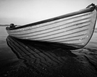 Lough Corrib boat