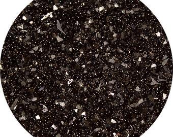 Gala Glitz - Black by Art Glitter