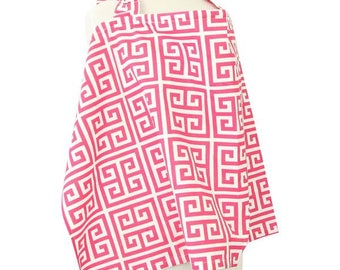 Kate's Key | Pink Nursing Cover