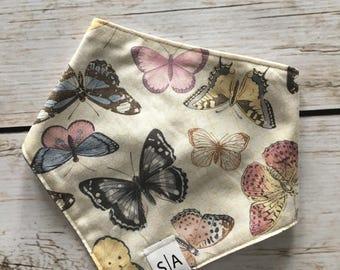 Bibdana - Butterflies