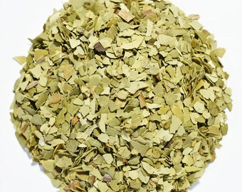 YERBA MATE | Organic | Herbal Tea | Herb | Loose Leaf | Tea Bags | Tea Tin | Iced Tea | Eco-Friendly