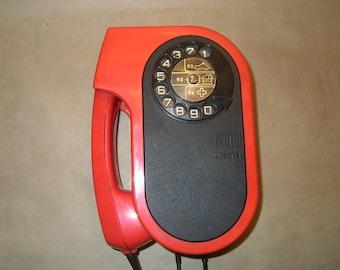 Vintage Telephone YUROTEL 80s