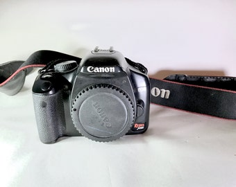 Canon Rebel Xsi (Body Only)