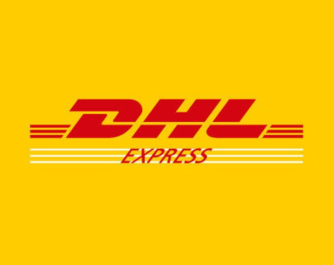 DHL Express shipping 3-6 days