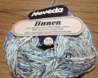 Neveda Linnen yarn