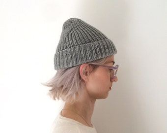 Unisex fisherman toque