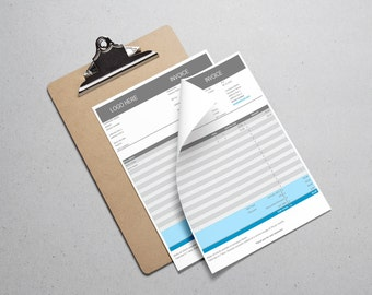 Paper Receipts Excel Business Invoice Template Excel Spreadsheet Custom Import Invoices Into Quickbooks Excel with Check Receipt Template Excel Invoice Template Business Form Receipt Form Normal Invoice  Custom  Professional  Example Of A Proforma Invoice Word