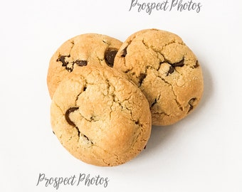 Chocolate Chip Cookie Styled Stock Photography  Cookie stock photos  Instagram photos