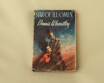 STAR of ILL-OMEN by Dennis Wheatley