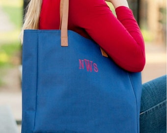 Monogrammed Tote Bags, Gifts for her, Bridesmaids Gifts, Monogrammed Tailgate Tote, Personalized Tote Bags, Totes, Womens Handbagg, Bag,