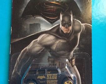 Hw Rockster Dark Knight Batman