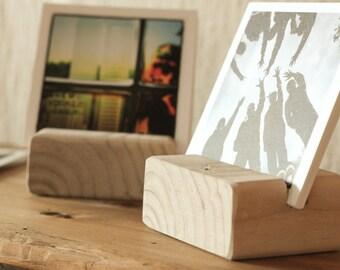 Simple Photo Blocks