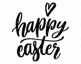 Easter svg, Happy Easter svg, svg files, Svg cut file, Easter svg files, Cute svg, kids cutfile, Sweet svg,