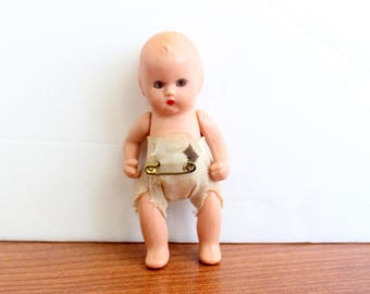 Vintage Story Book Baby Doll ON SALE