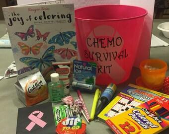 Chemo Survival Kit