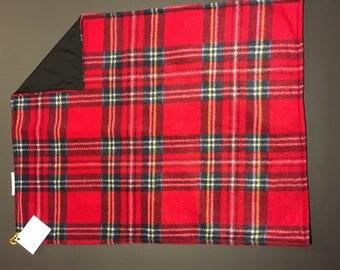 "Waterproof Pet Blanket 24""x18"""