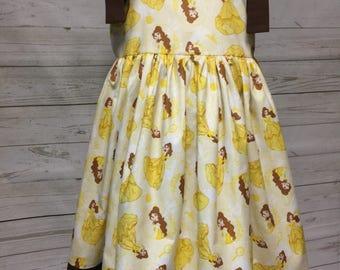 Disney's Belle Dress