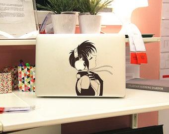 Macbook Decal Macbook Sticker Vinyl Laptop Skin Mac Decal Macbook Vinyl skin for Apple Macbook Air Macbook Pro 11/12/13/15 Retina 13/15