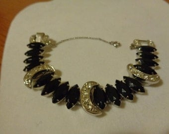 Sarah Coventry Vienna/Vienna Nights bracelet