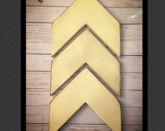 Free Shipping~Chevron Arrows