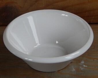 Scandinavian Vintage Höganäs Keramik Bowl Hoganas Ceramic Soup/ Ceral Bowl Blyfritt Sweden Höganas Hoganas