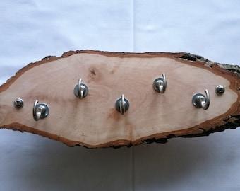 Key board wardrobe Loftmöbel jewelry holder